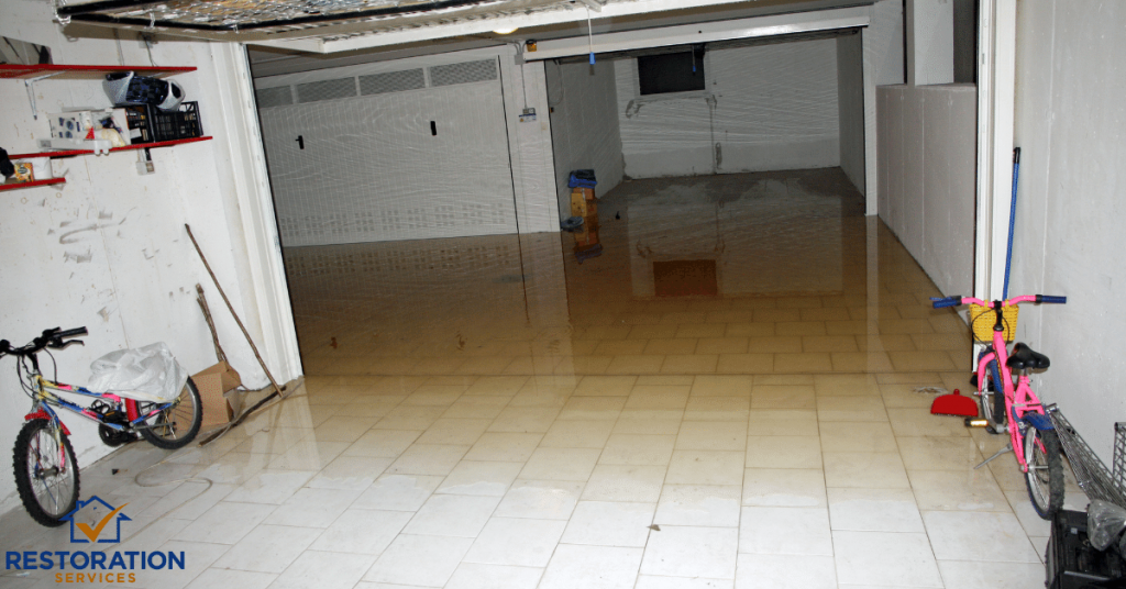 Flooded basement cleanup companies