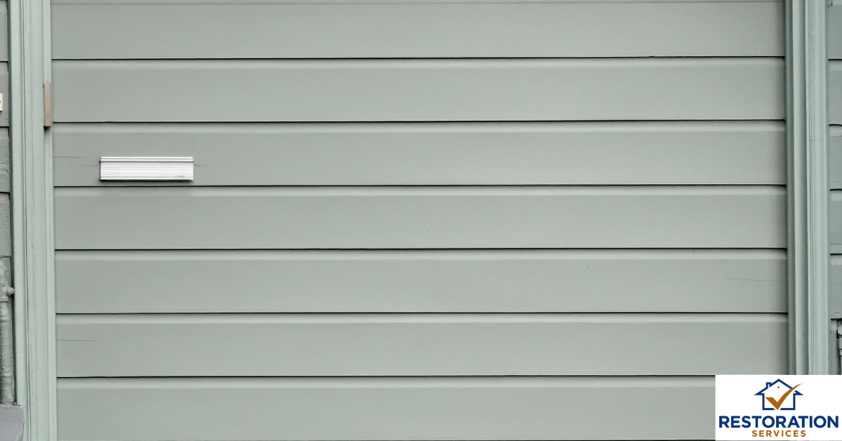 Garage door repair Cary NC – Everything you need to know