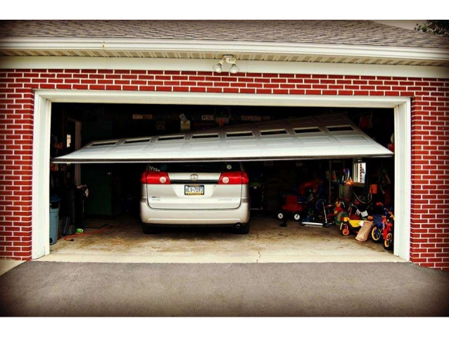 Garage Door Repair Katy TX : Short Analysis & Solutions