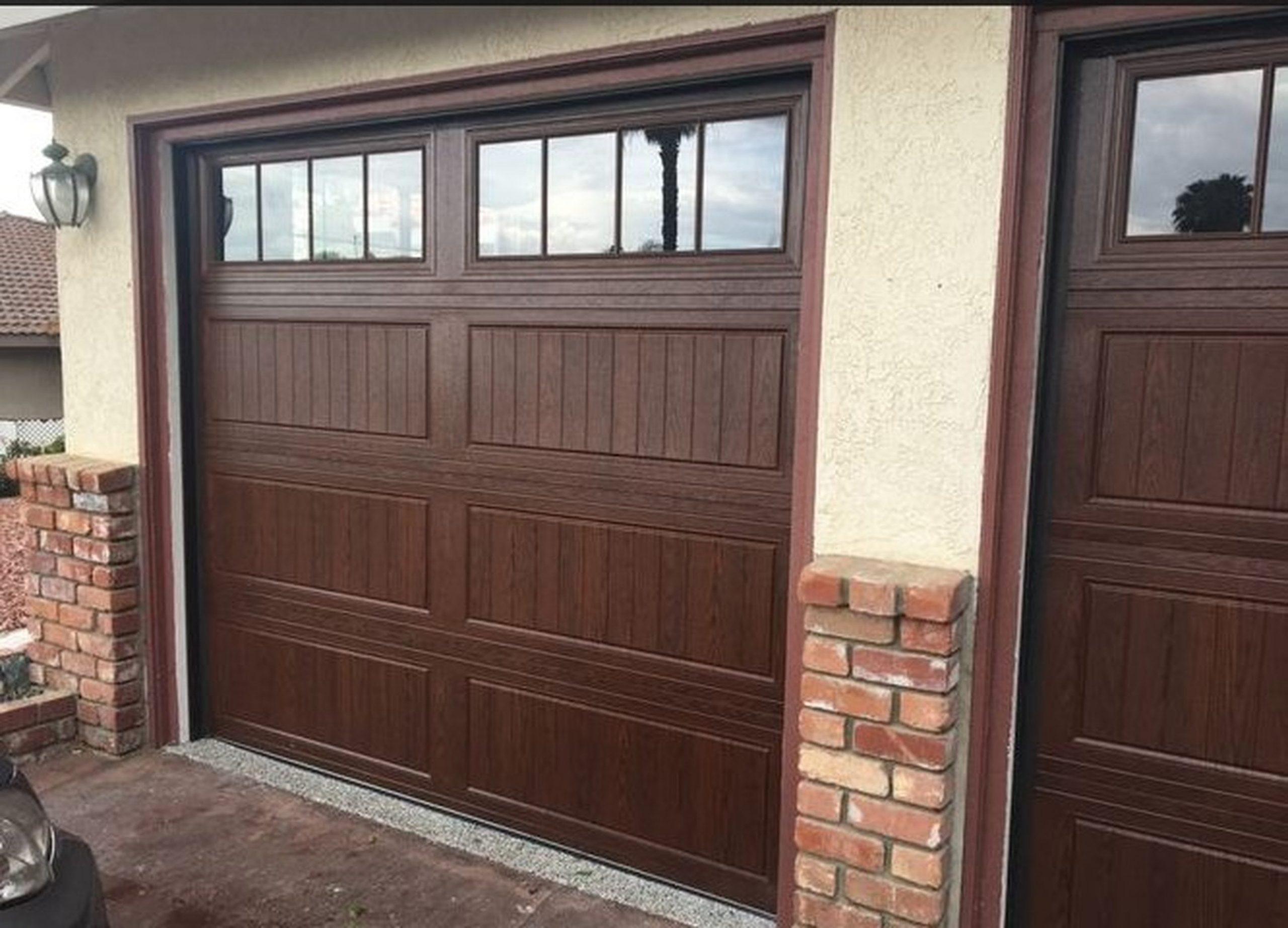 garage door repair Minnesota