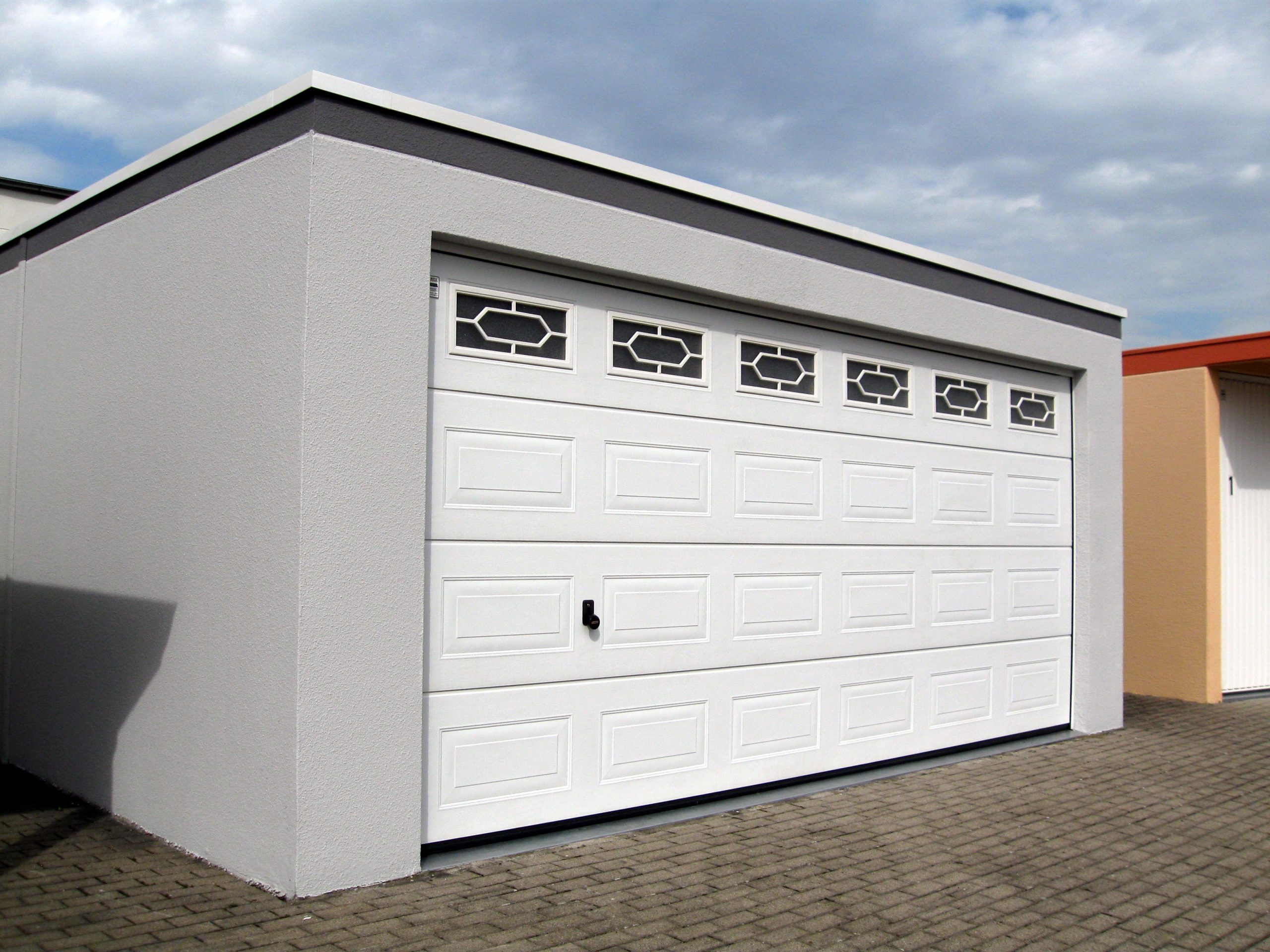 Garage Door Repair Bergen County NJ : All Information and Services