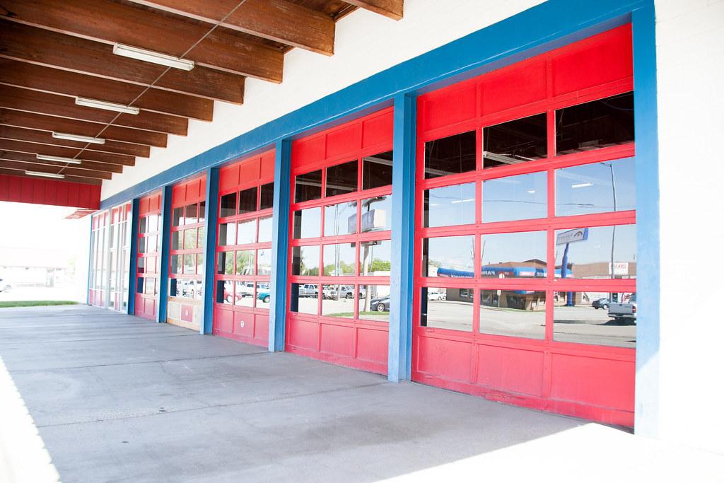 Garage door repair Winston Salem – Restoration companies