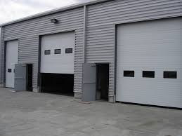 Overhead Door Indianapolis: Brief Description & Suggestions