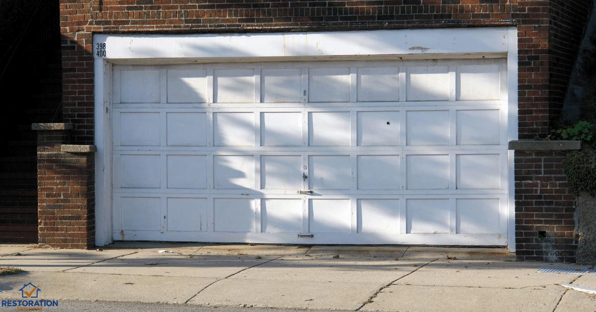 Emergency Garage Door Repair – Best Services Available