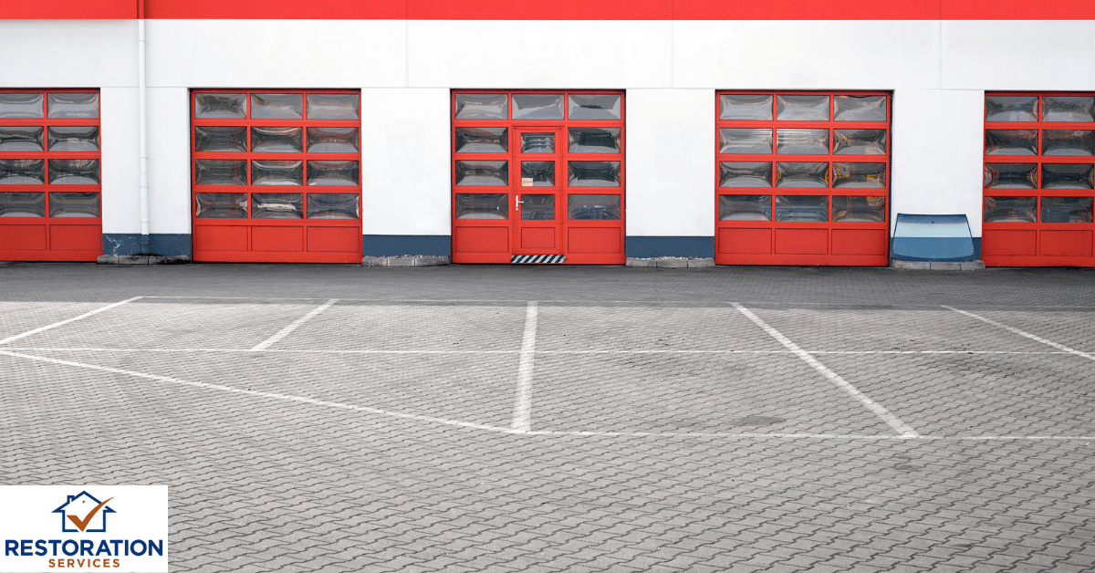Garage Door Repair Franklin TN – Everything you need to know
