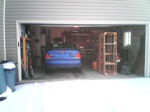 Garage Door Repair New Jersey : Detailed Information and Analysis