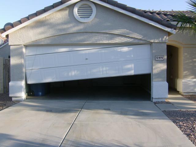 Garage Door Repair Bloomington MN – Analysis and Information