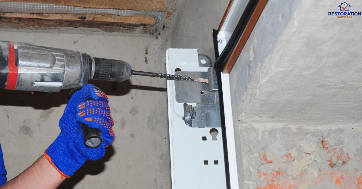 Garage Door Repair Cypress TX – Analysis and Information