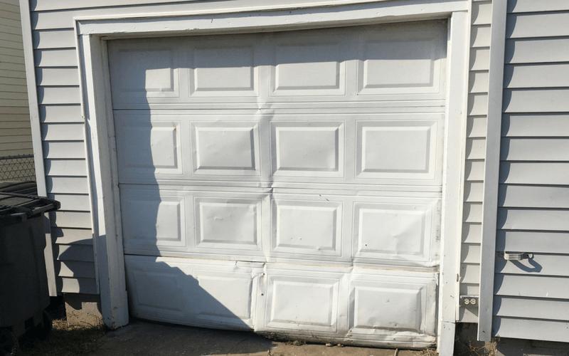 Garage Door Repair Sandy Utah