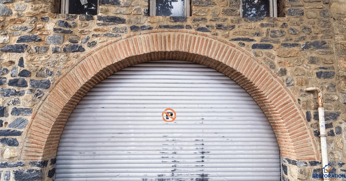 Overhead Garage Door Repair- Curricular and Benefits