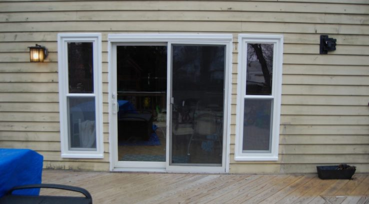 Sliding Glass Door Replacement Cost – Detailed Description
