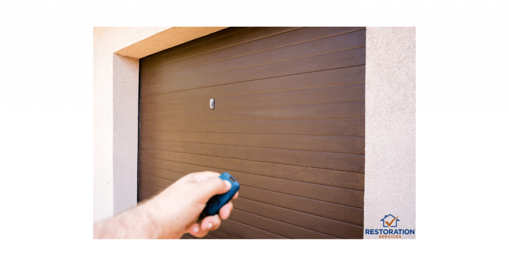 Garage Door Repair Tips and Tricks