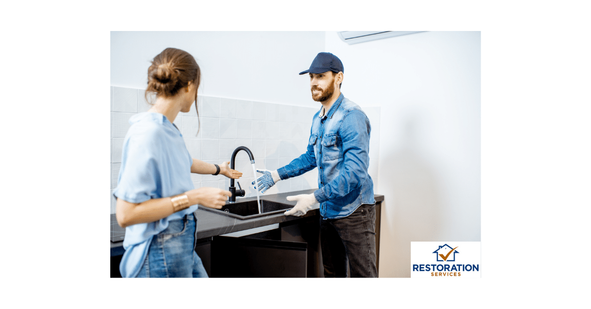 Kitchen Sink Plumbing : Materials for Installation and repair services