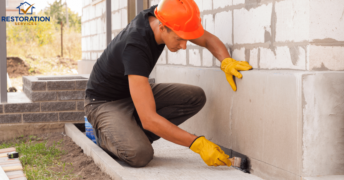 Basement waterproofing Columbus Ohio – Damage solution