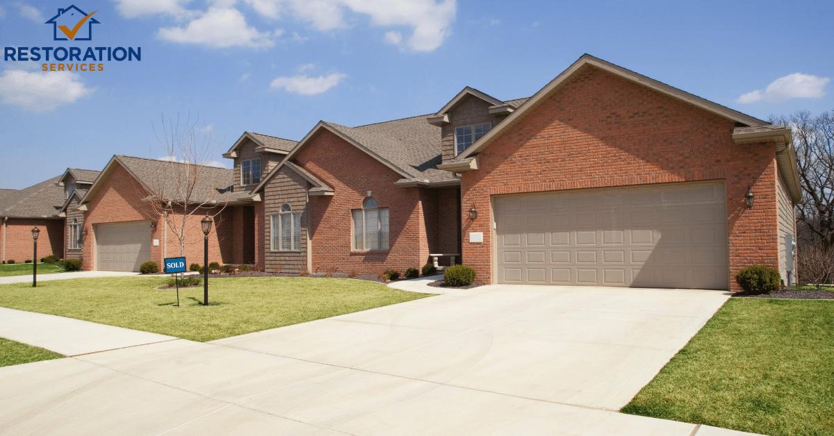 Commercial Overhead Doors: Type of Doors and Advantages