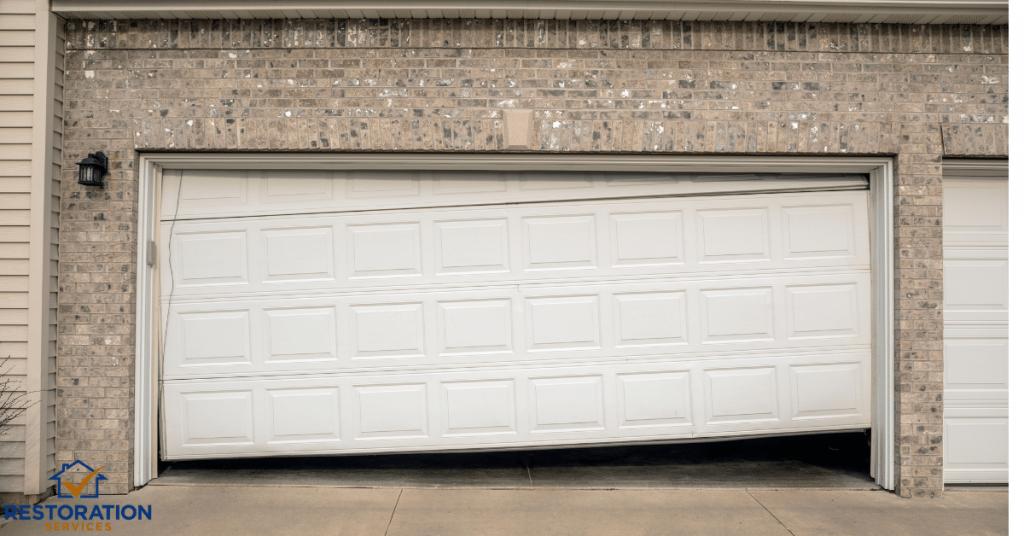 Katy TX garage door repair