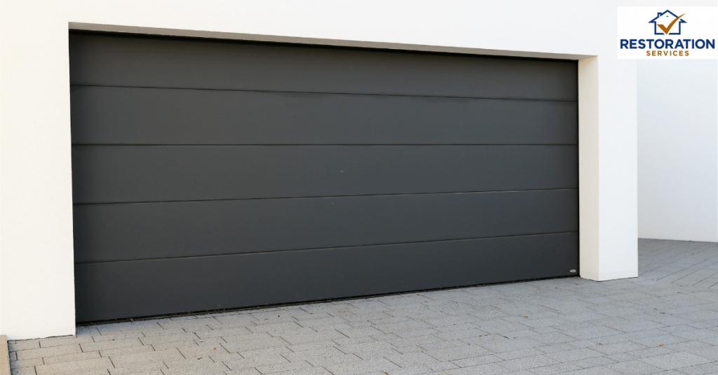 Michigan Garage door