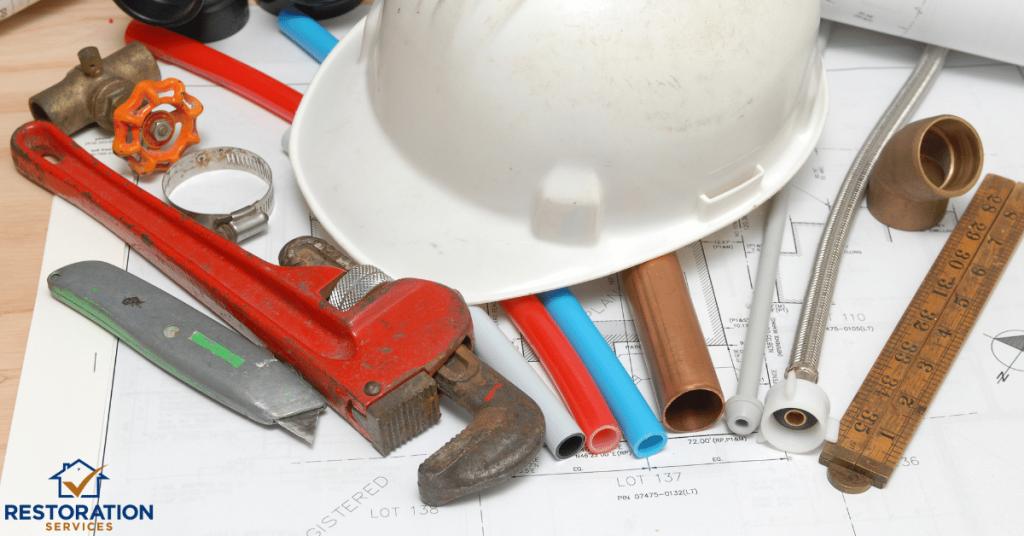 Plumbing fixtures list