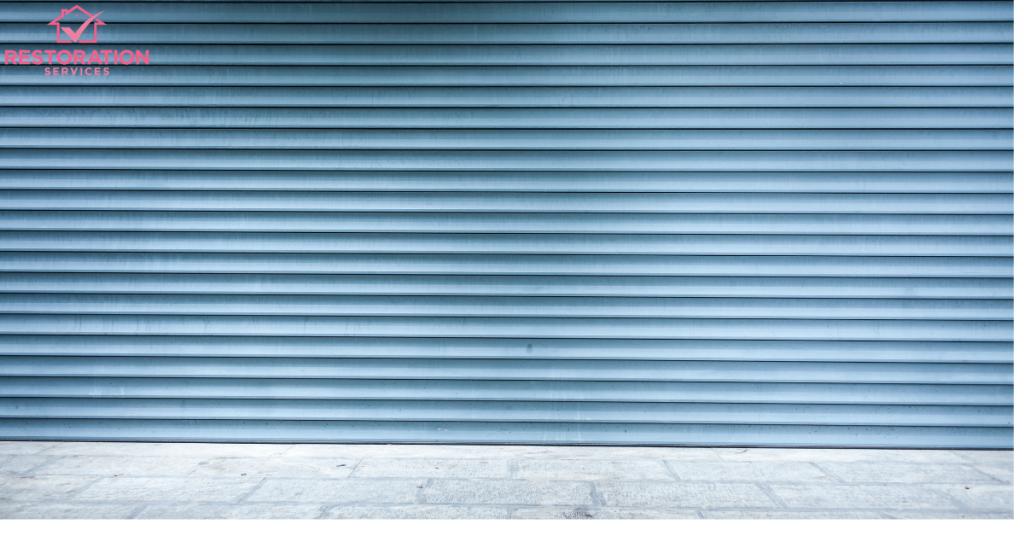Springs TX garage door repair
