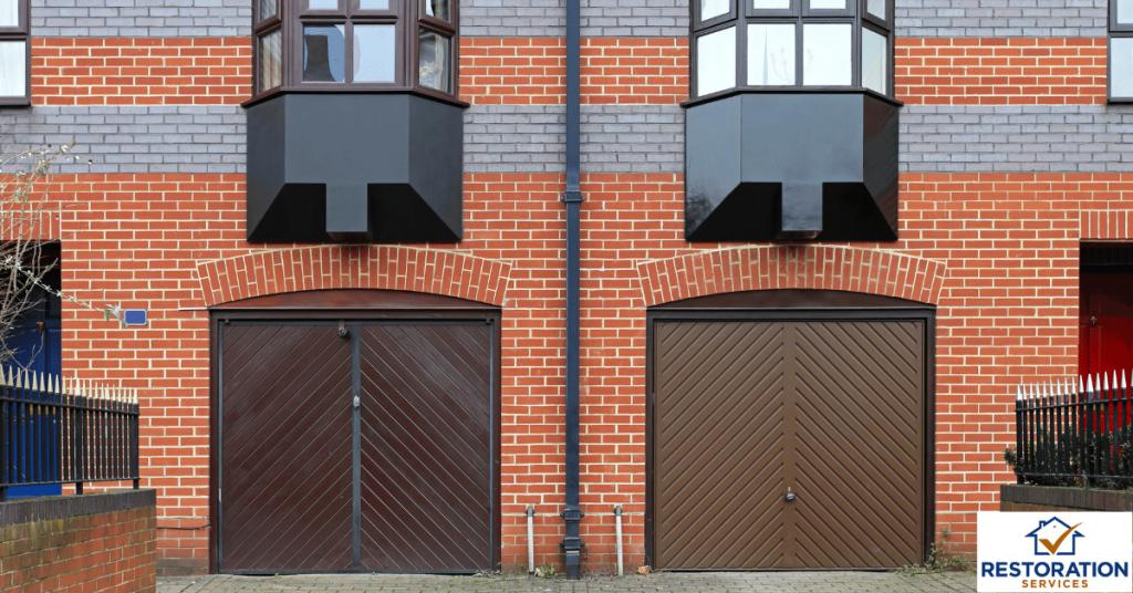 Tri State Overhead Garage Door