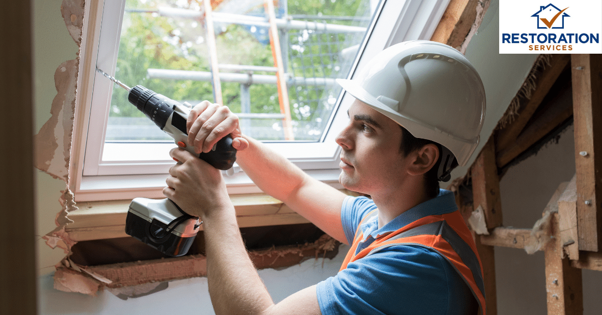 Double Hung Window Replacements – Installation Process
