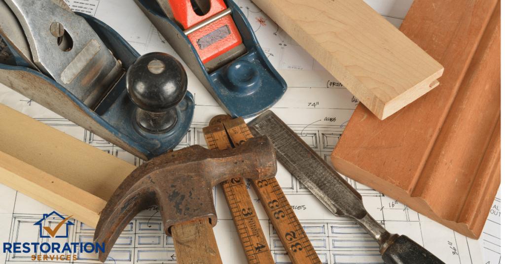 Carpentry Techniques