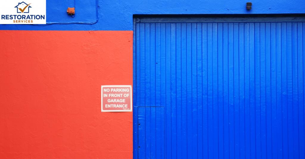 Commercial Garage Door Repair Alexandria VA