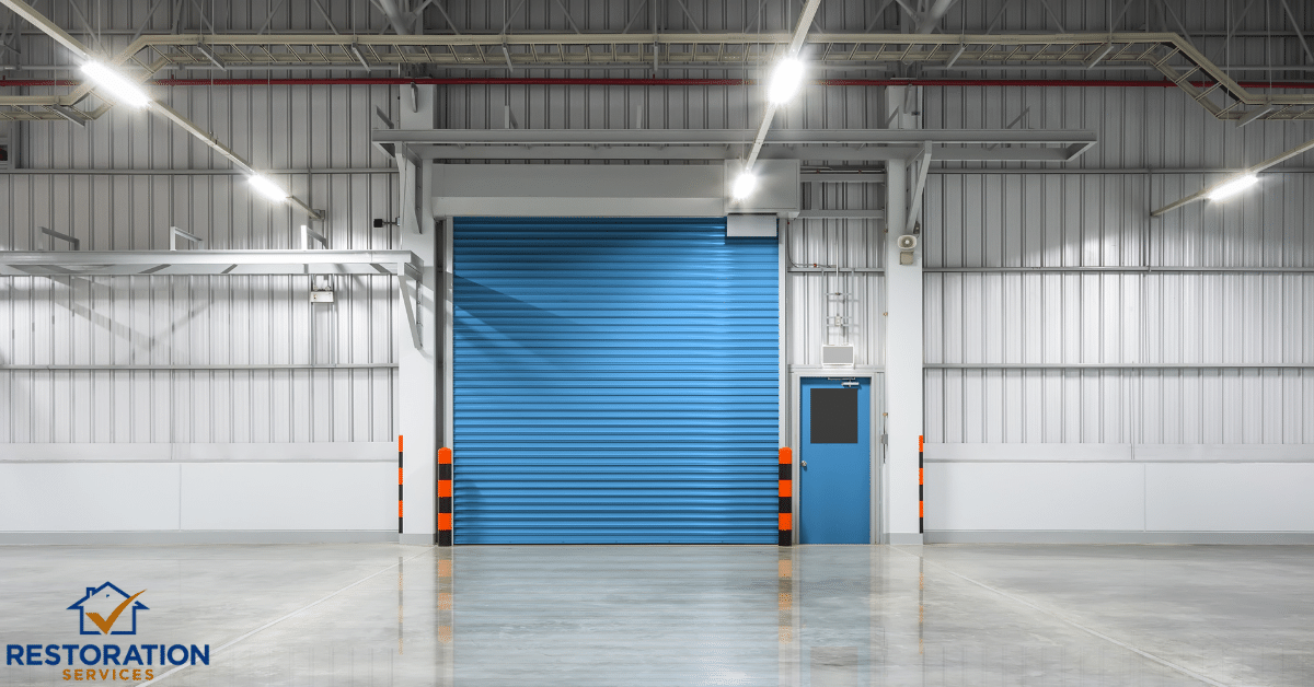 Garage Door Repair Durham NC – Everything you need to know