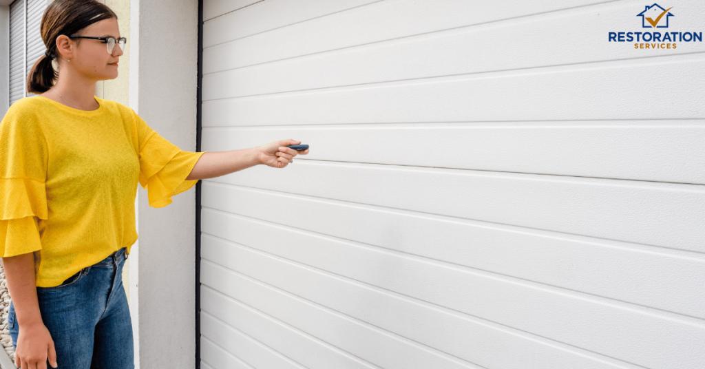 Garage Door Companies in Michigan