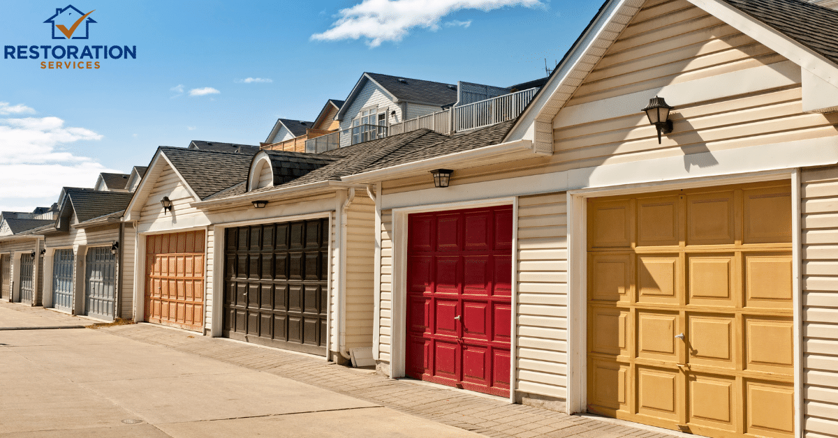 Garage Door Repair Beaverton : Best services in Beaverton