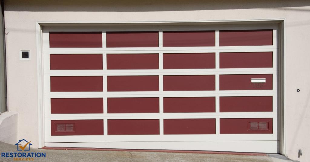 garage door repair Canton Ga
