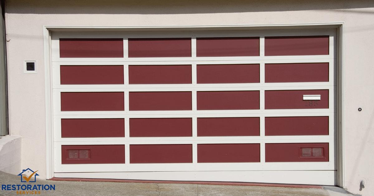 Garage Door Repair Canton Ga – Experts technique & services