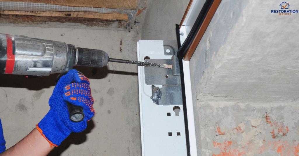 Garage Door Repair Cypress TX