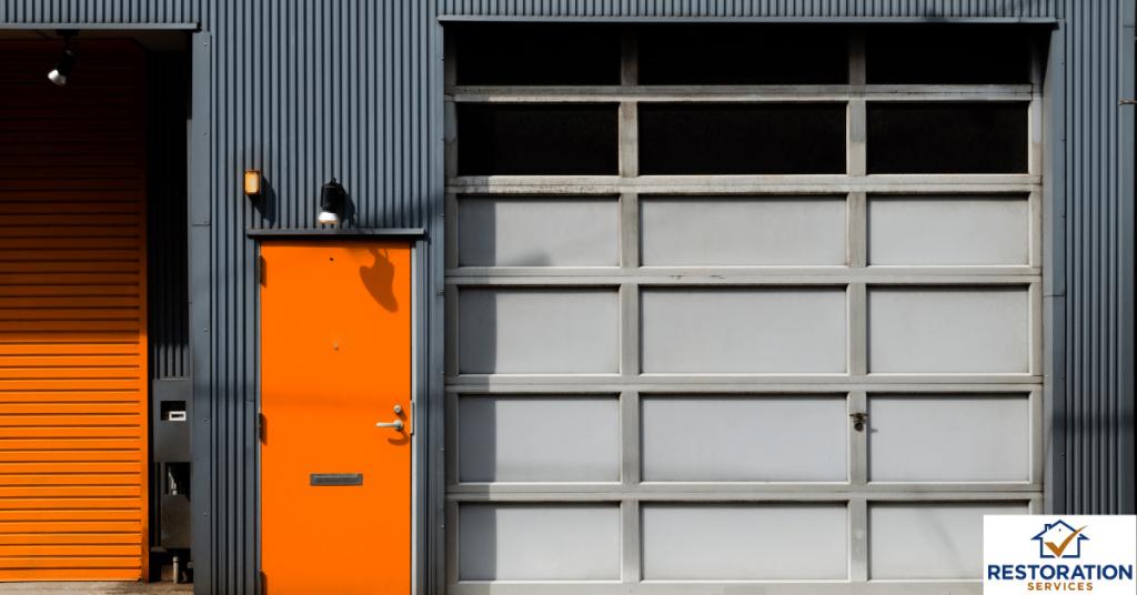 Garage Door Repair in Canton GA