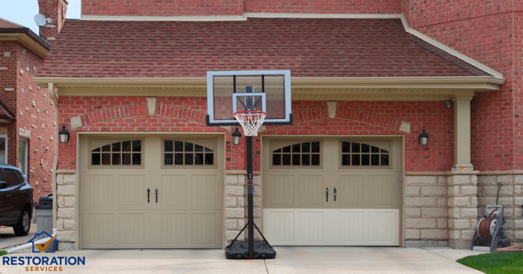 Blaine MN Garage Door Repair