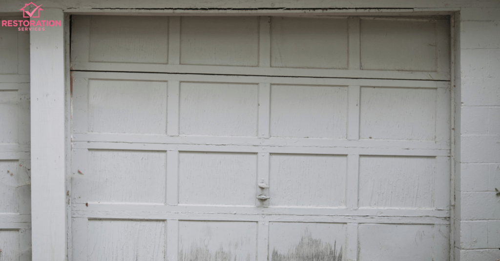Los Angeles garage door repair