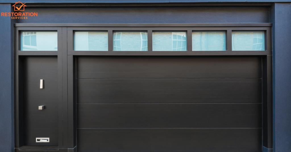 Portland garage door repair