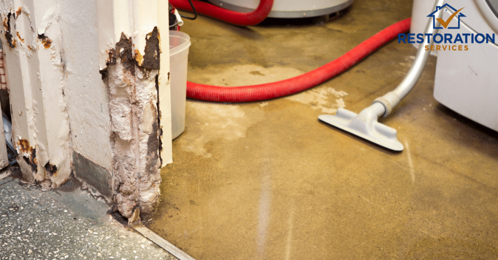 Restoration Companies for Water Damage Salt Lake City