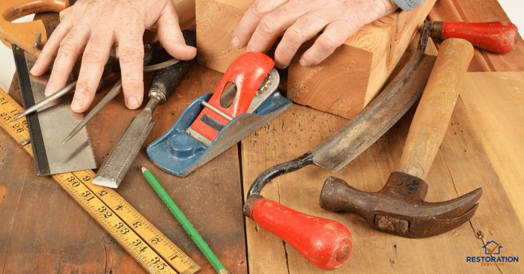 Carpentry Courses NYC