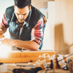 CARPENTRY WORK: An Incredibly easy method that works for all