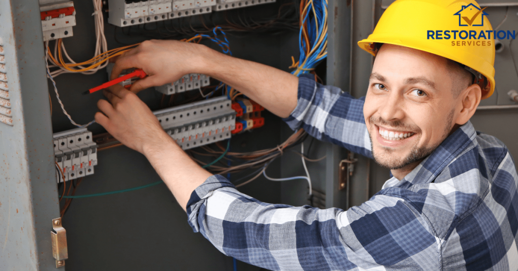 Electrician 32801