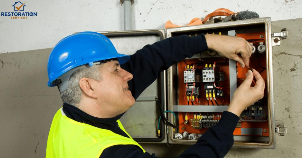 Electrician Emergency Service
