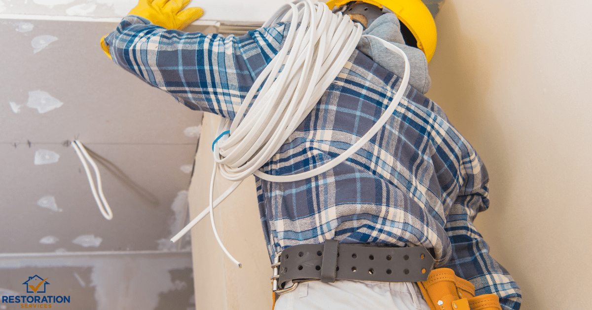 Electrician San Antonio – Everything You Need To Know