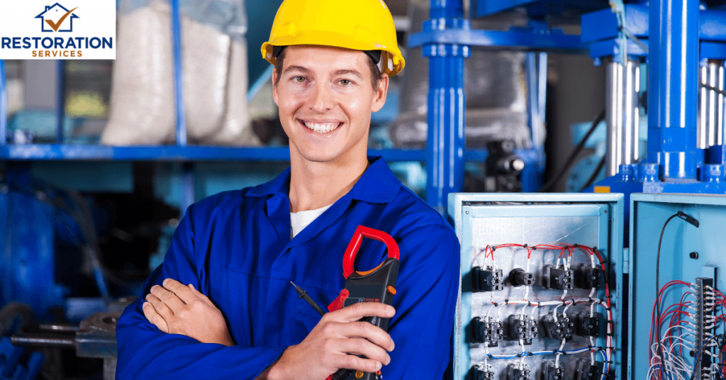 Electrical Contractor 32801