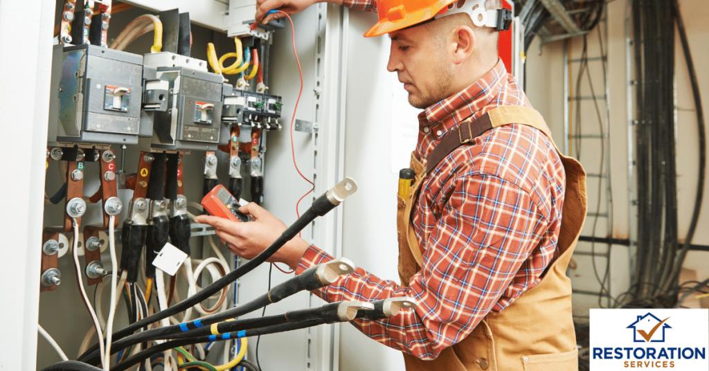 Electrician Repair 32801