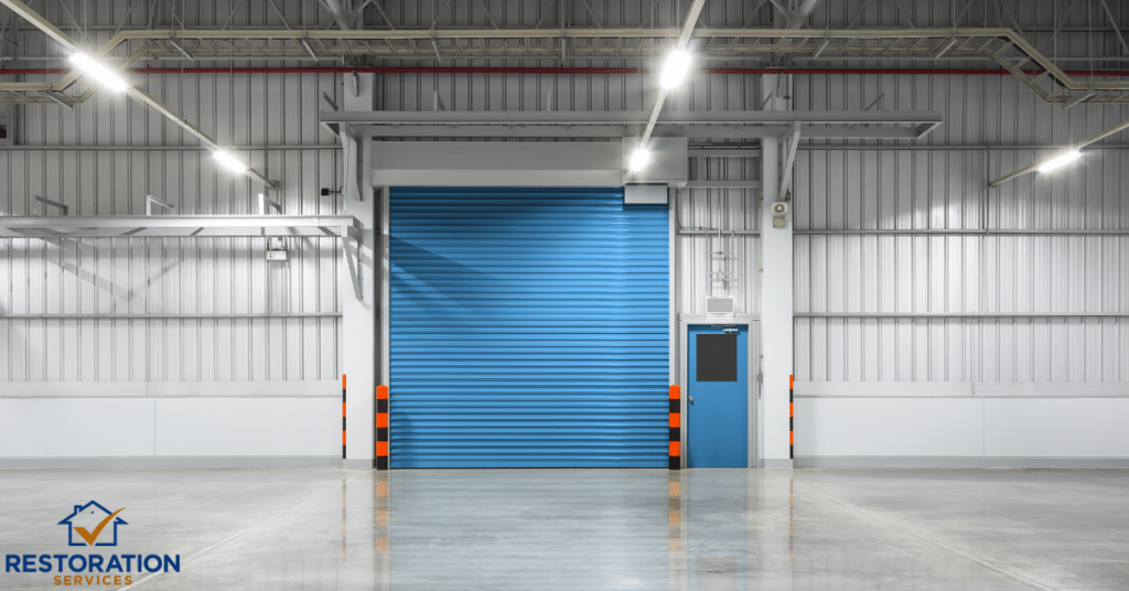 Garage Door Repair Durham NC