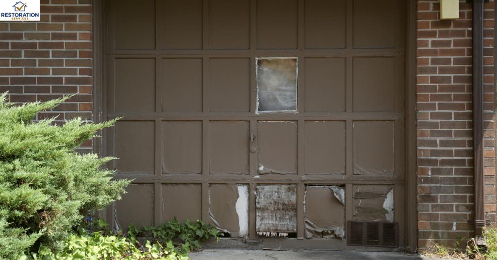 Garage Door Repair Near Bloomington MN