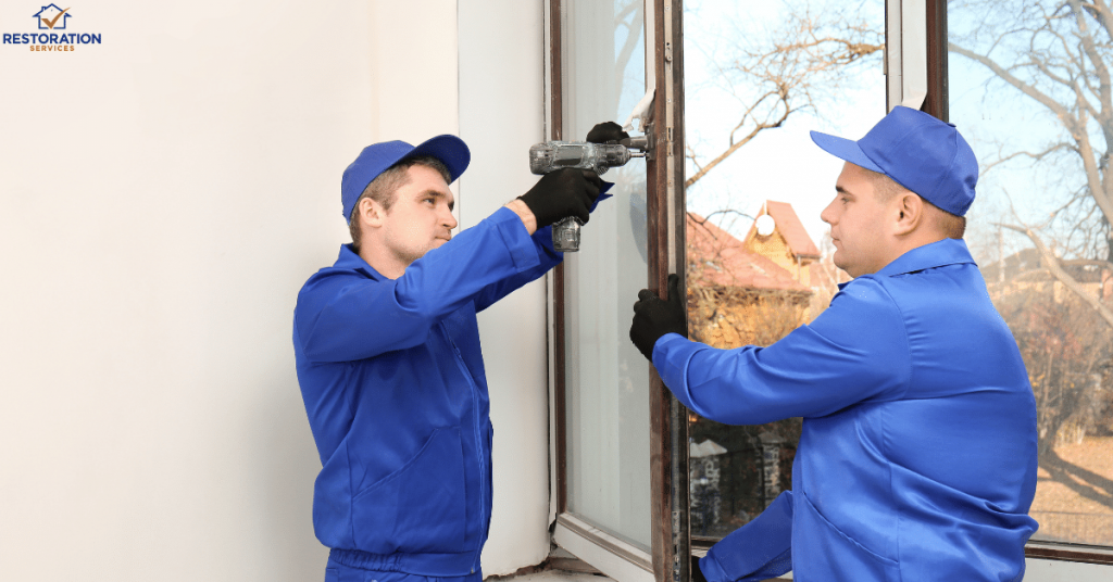 Home Window Glass Replacement Companies
