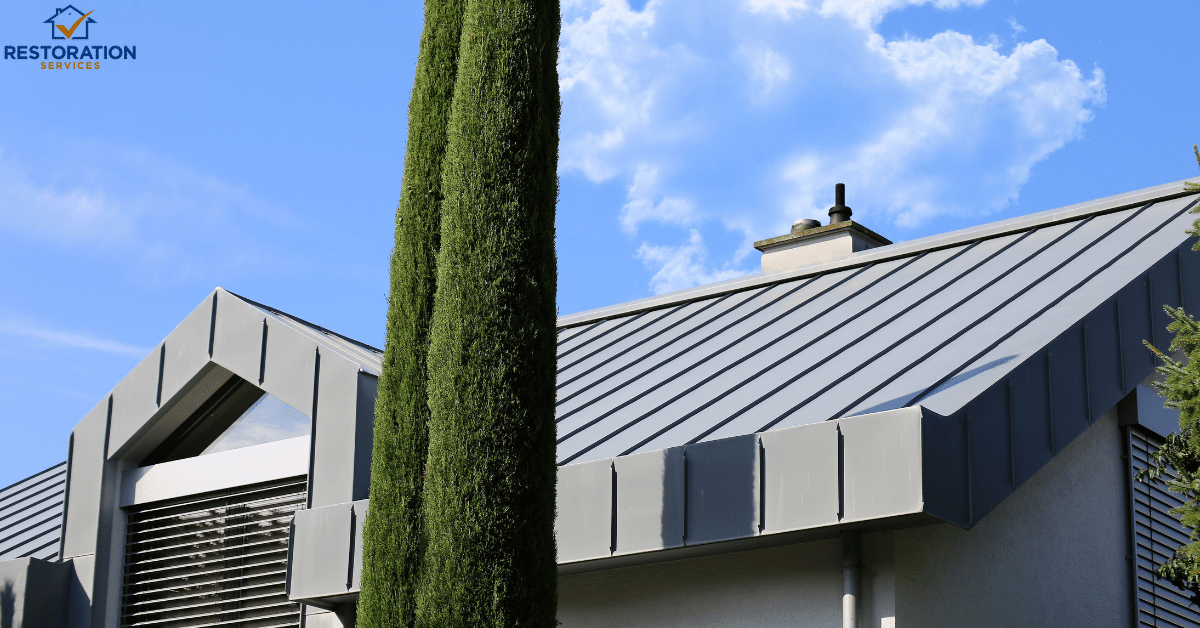 Metal Roofing – Find The Best & Right Cost Details