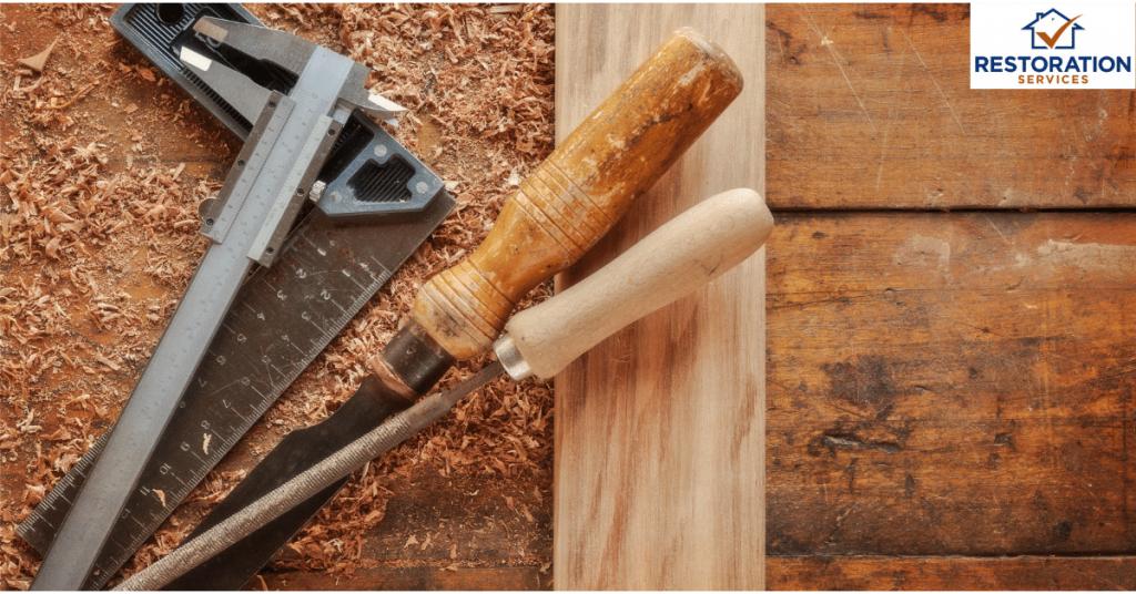 Next Level Finish Carpentry